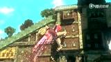 跳楼少女再度袭来!《重力眩晕 2》TGS2013宣传PV