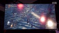 PAX Prime 2015《黑暗之魂3》最新试玩视频