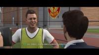 《FIFA 19》足球征程剧情流程2三线并进
