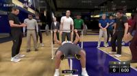 《NBA2K20》生涯正式实况视频2