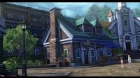 《英雄传说:闪之轨迹3》全流程视频攻略合集序章2