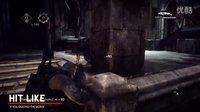 【游侠网】《战争机器:终极版》4K 980Ti测试