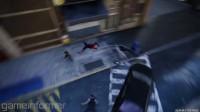 PS4动作游戏大作《漫威蜘蛛侠》GameInformer独家报道演示预告