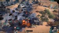 《奇迹时代星陨》专家难度战役开荒3