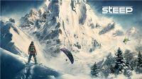 PC版《极限巅峰》试玩:阿尔卑斯美如画