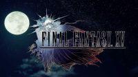 【紫雨carol】《最终幻想15》主线流程02【王都陥落】