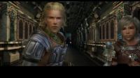 【游侠网】switch版《最终幻想12:黄道年代》PAX East试玩影像