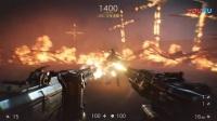 《德军总部2:新巨人》DLC自由编年史梦魇挑战心得