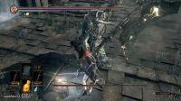 《黑暗之魂3》冰火双剑连续冻伤不翻滚纯走位猎龙铠甲