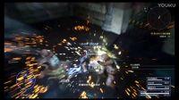 最终幻想15 隐藏99级迷宫最速无伤流程(上篇)1-20层