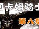 (中文)小艾【蝙蝠侠:阿卡姆骑士】最高难度流程08