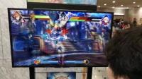 【游侠网】《苍翼默示录:交叉组队战》试玩屏摄视频