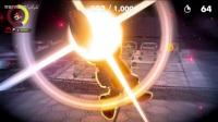 《马里奥网球Aces》主线全剧情流程视频攻略06.火焰