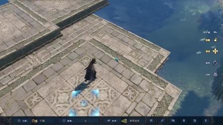 《古剑奇谭3》家园建造技巧分享