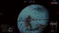 【游侠网】《战地5》狙击手新演示