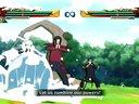 《火影忍者疾风传:究极风暴变革》多人噢义演示2