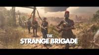 《奇异小队(Strange Brigade)》剧情预告