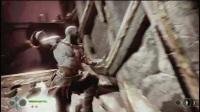 《战神4》剧情向全区域100%流程视频4.主线流程4上:亚尔夫海姆