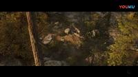 【游侠网】《逃出生天》eurogamer演示