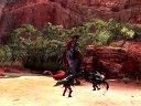 《怪物猎人:边境G》PS3\WiiU版宣传片