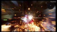 最终幻想15 隐藏99级迷宫最速无伤流程(中篇)20-40层