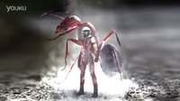 4min看完史上最短超级英雄—《蚁人》!