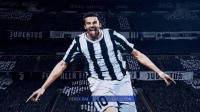 《FIFA19》尤文图斯VS皇家马德里