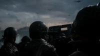 《使命召唤14:二战》与真实二战影像对比