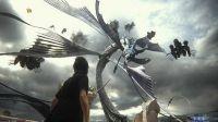 【小枫的主机游戏】最终幻想15.ep7:狩猎迪卡斯的恶魔-烟雾之眼!