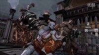 纯黑《战神3:重置版》第五期 混沌难度无伤全收集攻略解说