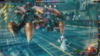 【游侠网】《最终幻想:莫比乌斯》联动FF7