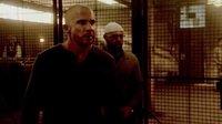 《越狱》重启版正式预告片