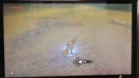 《塞尔达传说:荒野之息》实用操作教学视频1.盾反雷