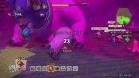 《勇者斗恶龙 建造者2》BOSS战合集1.大树岛 决战狒狒大王