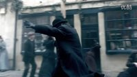 《神探夏洛克:可恶的新娘》加长版预告 新增部分片段