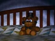 【抽风尖叫】《玩具熊的五夜后宫4》第三集 吓懵逼了 卡关中