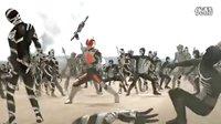 【游侠网】《战争艺术:赤潮》宣传视频