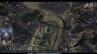 星际争霸2《虚空之遗》战役一周目17-圣堂回归