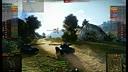 子涵天下:坦克世界擦肩而过的法丁勋章