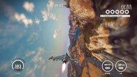 《正当防卫3》战斗机飞行5星挑战-----第1期