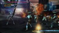 《最终幻想12:黄道年代》全剧情实况解说视频攻略第1期:城塞突入战 王都讨伐番茄怪