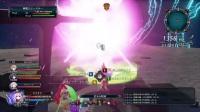 《四女神ONLINE:网络次元海王星》挑战极魔王