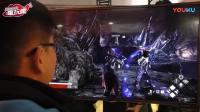 《噬血代码》台北电玩展中文版试玩