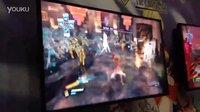 【游侠网】《fate/extella》现场试玩视频 E3 2016