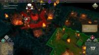 《地下城3》试玩版战役演示视频