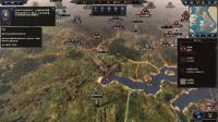 《全面战争传奇:不列颠王座》全流程实况解说视频合集第2集-史诗胜利港口防御战