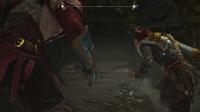 《战神4》最高难度主线支线全流程无伤攻略合集10.6.1-二手灵魂-支线