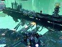 最新steam机甲空战《强袭矢量》试玩解说