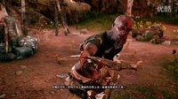 《孤岛惊魂:原始杀戮》主线详细流程 实况解说攻略 第七期:骑乘剑齿虎