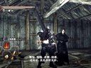 CGL【紫雨carol】《黑暗之魂2:原罪学者》游戏流程解说视频【二十五:辉石镇】